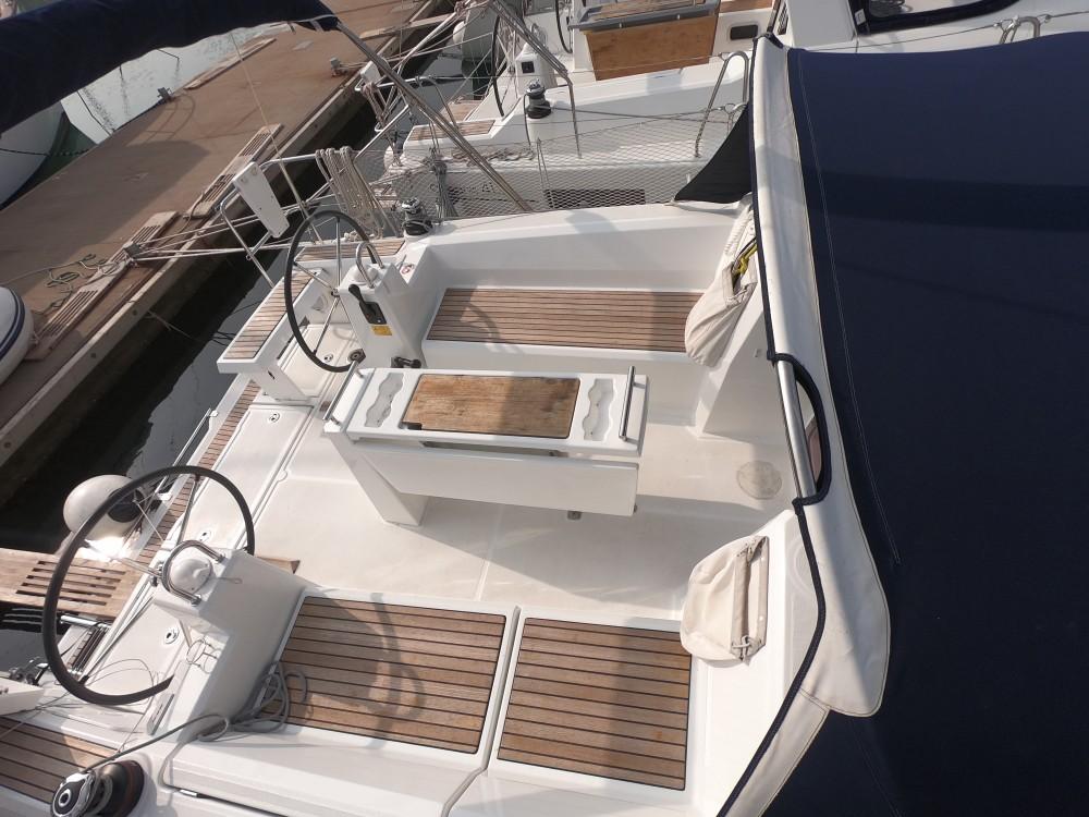 Zeilboot te huur in Medulin voor de beste prijs