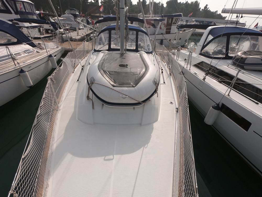 Jachthuur in Medulin - Bénéteau Oceanis 35.1 via SamBoat