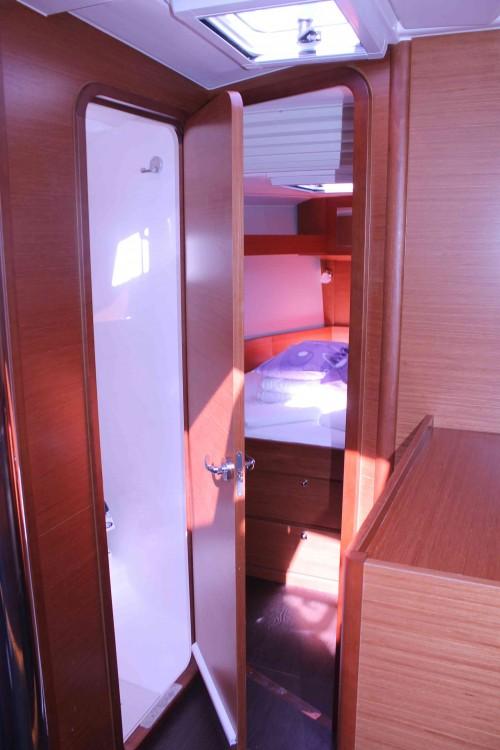 Bootverhuur Komolac goedkoop Dufour 430 Grand Large