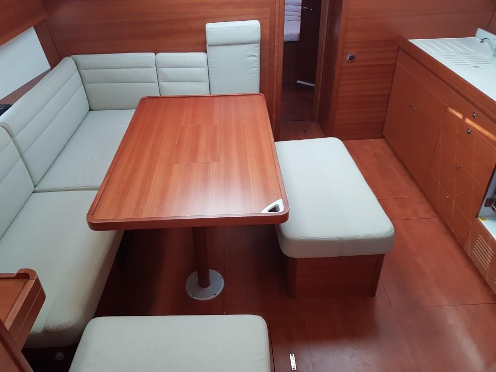 Bootverhuur Dufour Dufour 460 Grand Large in Komolac via SamBoat