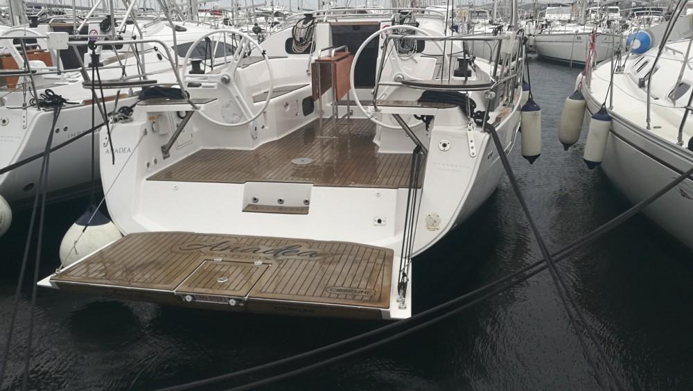 Huur Zeilboot met of zonder schipper Elan in Marina Kornati