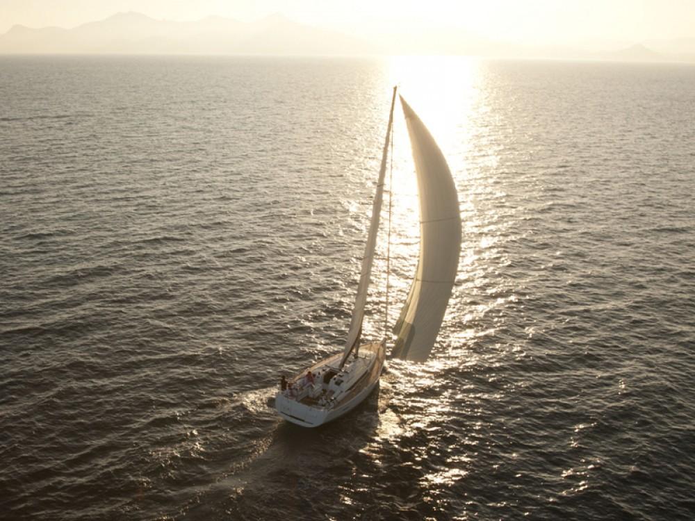 Jeanneau Sun Odyssey 409 te huur van particulier of professional in Marmaris