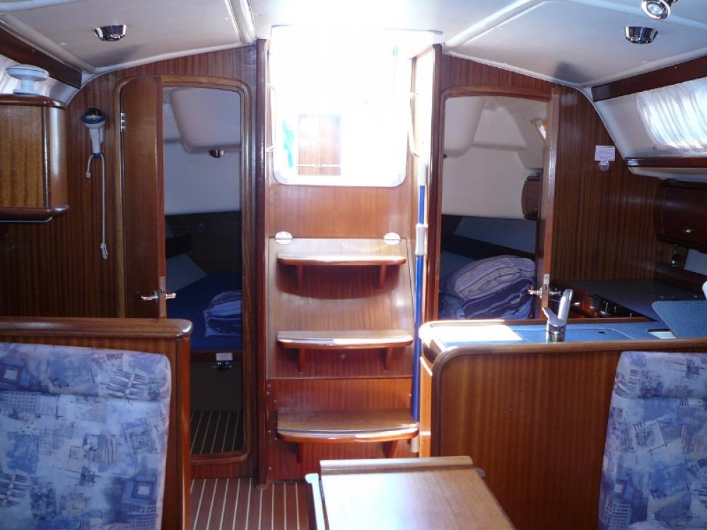 Bootverhuur Bavaria Bavaria 36 in Sukošan via SamBoat