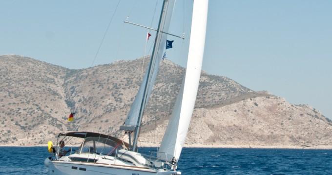 Jachthuur in Fethiye - Jeanneau Sun Odyssey 419 via SamBoat