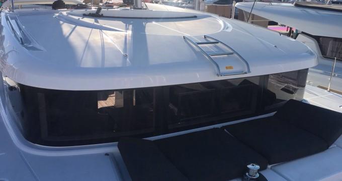 Bootverhuur Lagoon Lagoon 40 in Capo d'Orlando via SamBoat