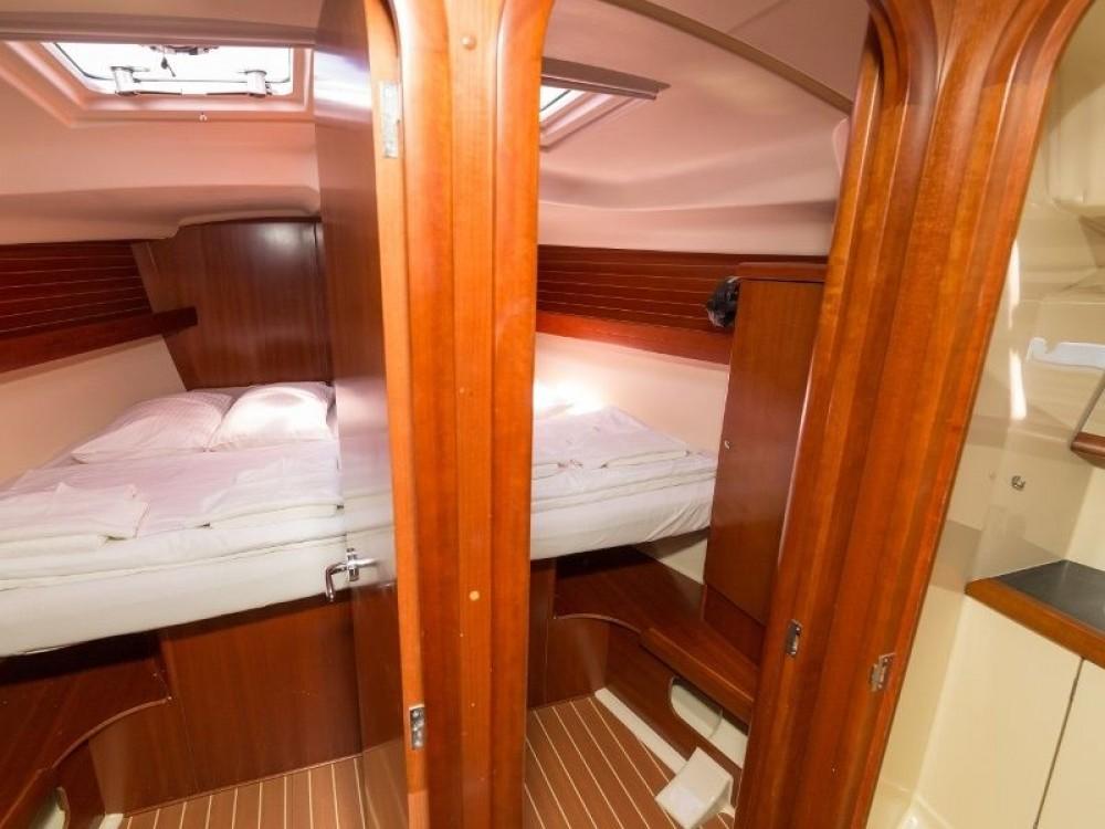 Dufour Dufour 455 Grand Large te huur van particulier of professional in Split