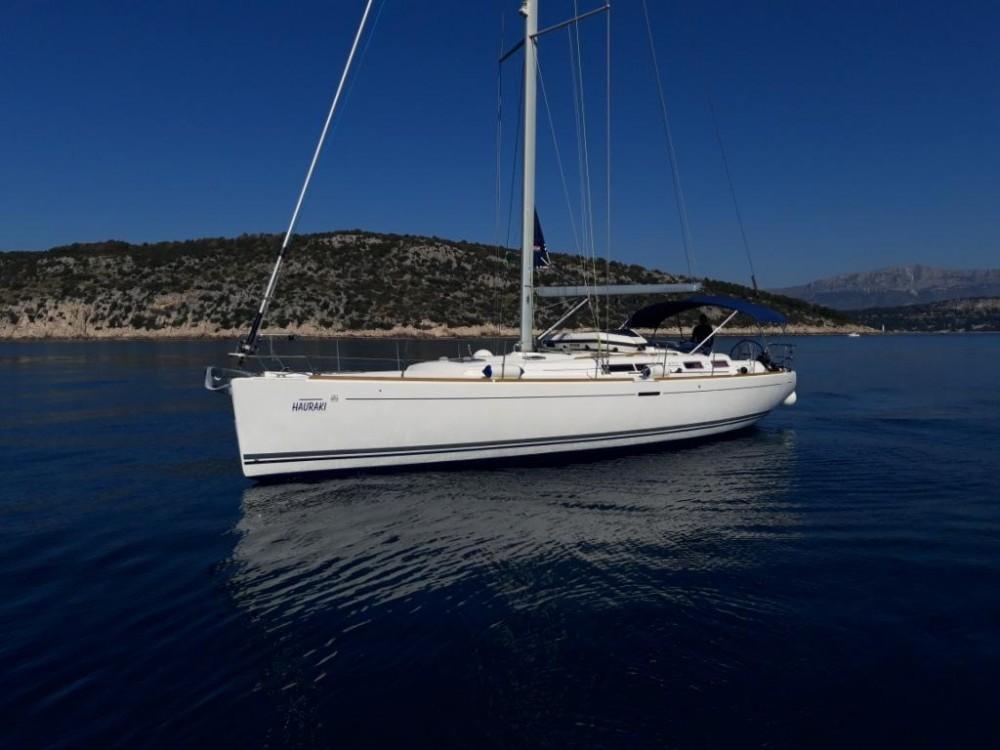 Verhuur Zeilboot in Split - Dufour Dufour 455 Grand Large