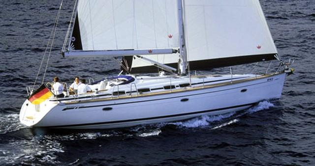 Huur Zeilboot met of zonder schipper Bavaria in Port of Lefkada