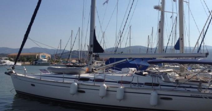 Jachthuur in Port of Lefkada - Bavaria Bavaria 46 Cruiser via SamBoat