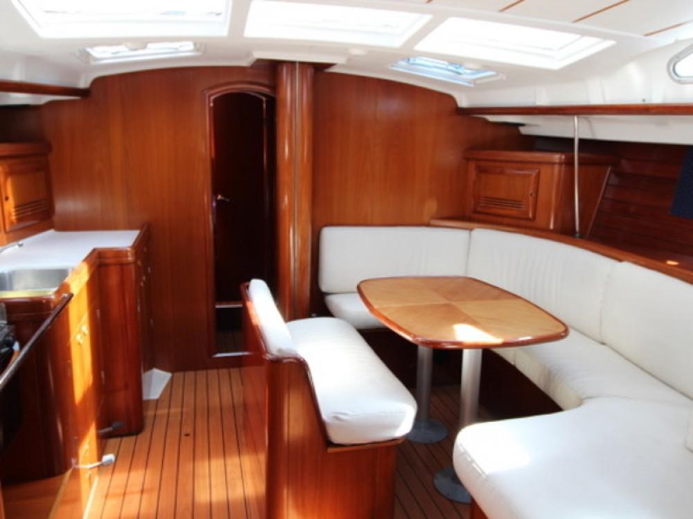 Huur Zeilboot met of zonder schipper Bénéteau in Genua