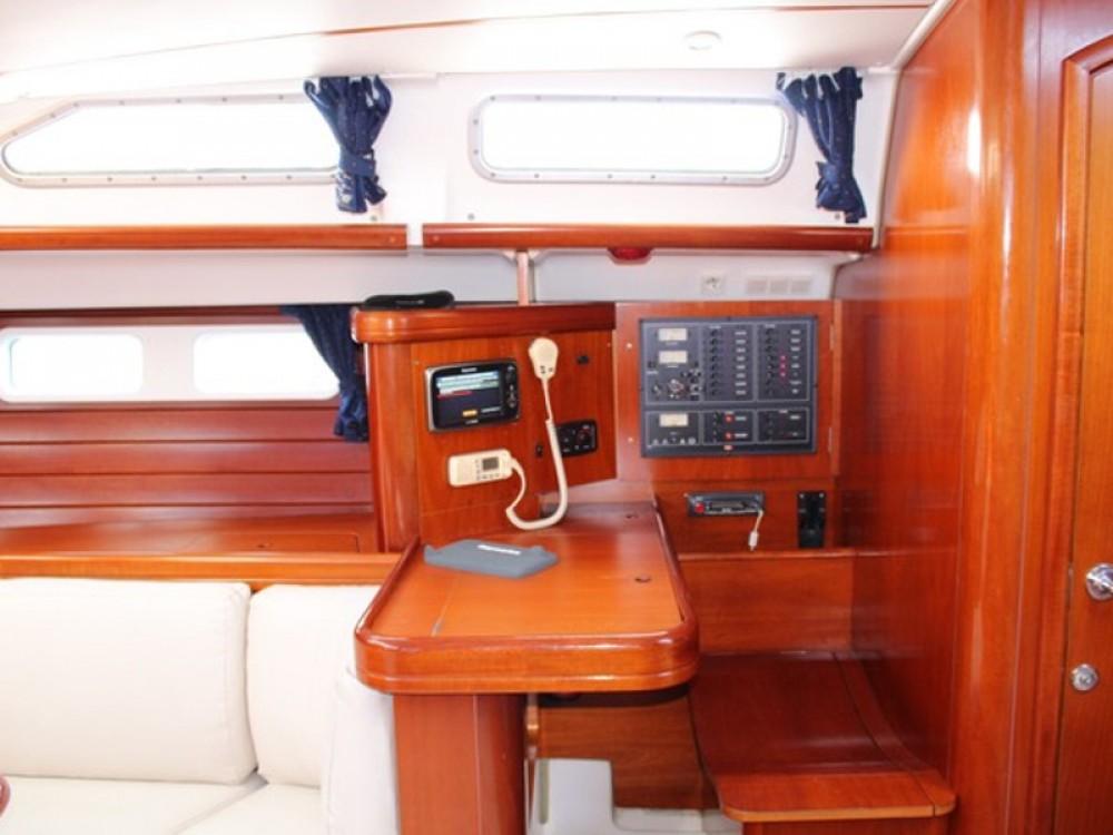 Verhuur Zeilboot in Genua - Bénéteau Oceanis 473