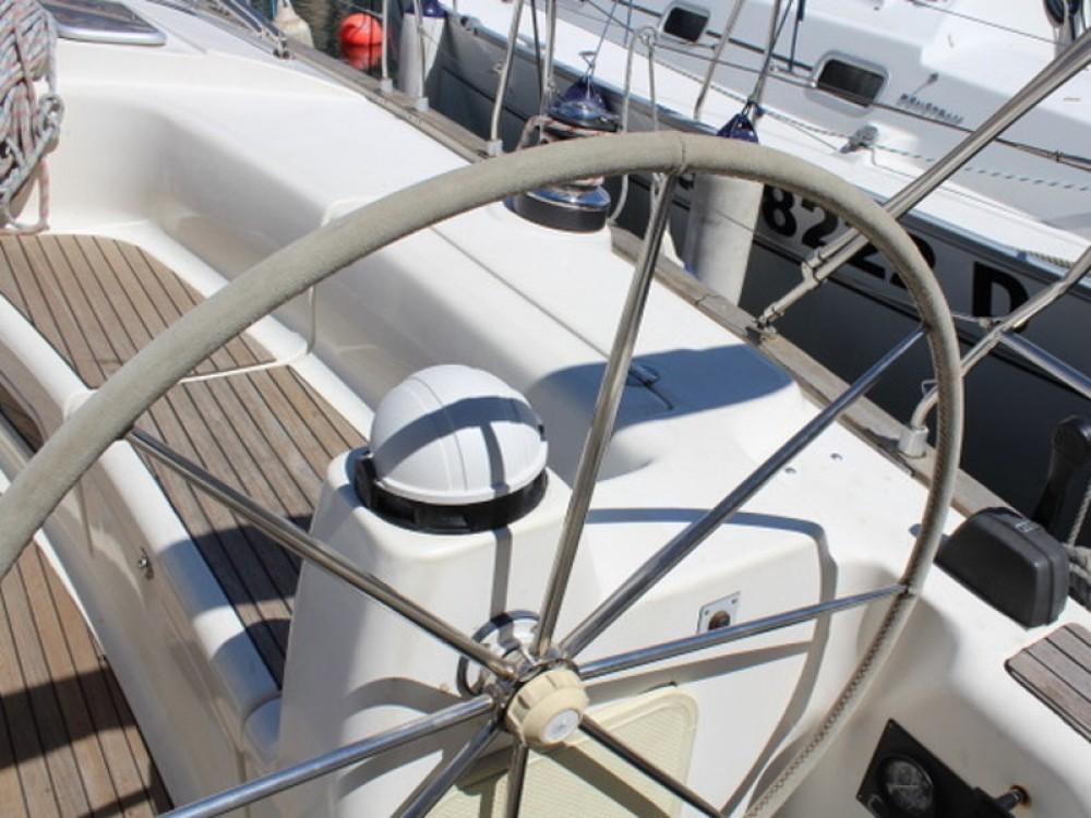 Bootverhuur Bavaria Bavaria 44 in Genua via SamBoat