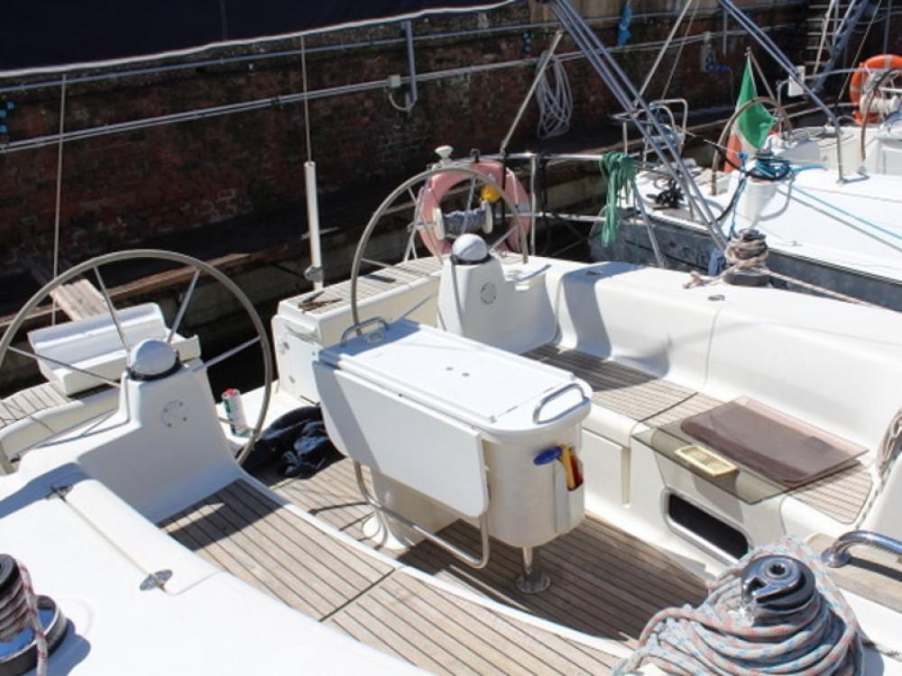Zeilboot te huur in Genua voor de beste prijs