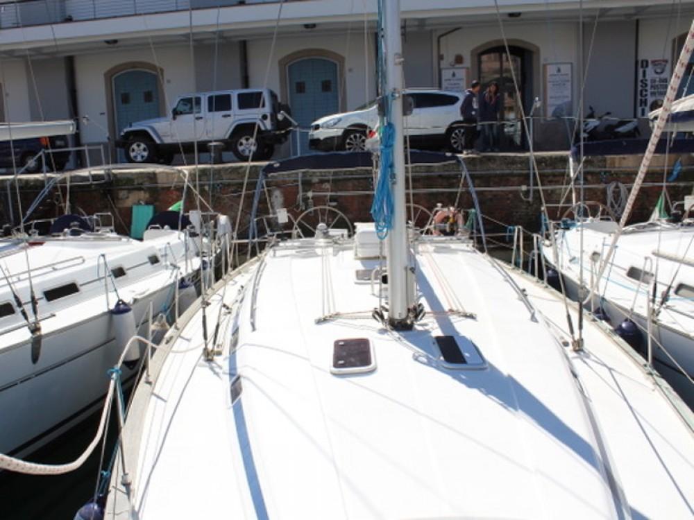 Verhuur Zeilboot in Genua - Bavaria Bavaria 44