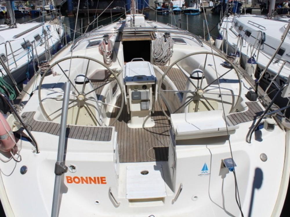 Huur Zeilboot met of zonder schipper Bavaria in Genua