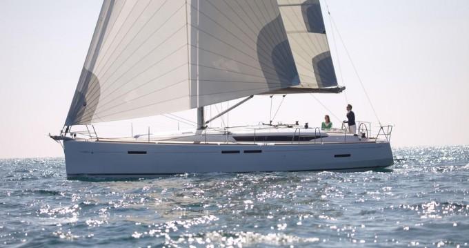 Zeilboot te huur in Trapani voor de beste prijs