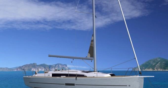 Huur Zeilboot met of zonder schipper Dufour in Cagliari