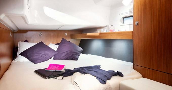 Bavaria Bavaria 46 Cruiser te huur van particulier of professional in Athene