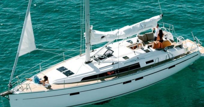 Huur een Bavaria Bavaria 46 Cruiser in Athene