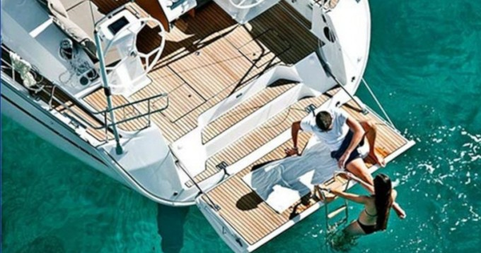 Jachthuur in Athene - Bavaria Bavaria 46 Cruiser via SamBoat