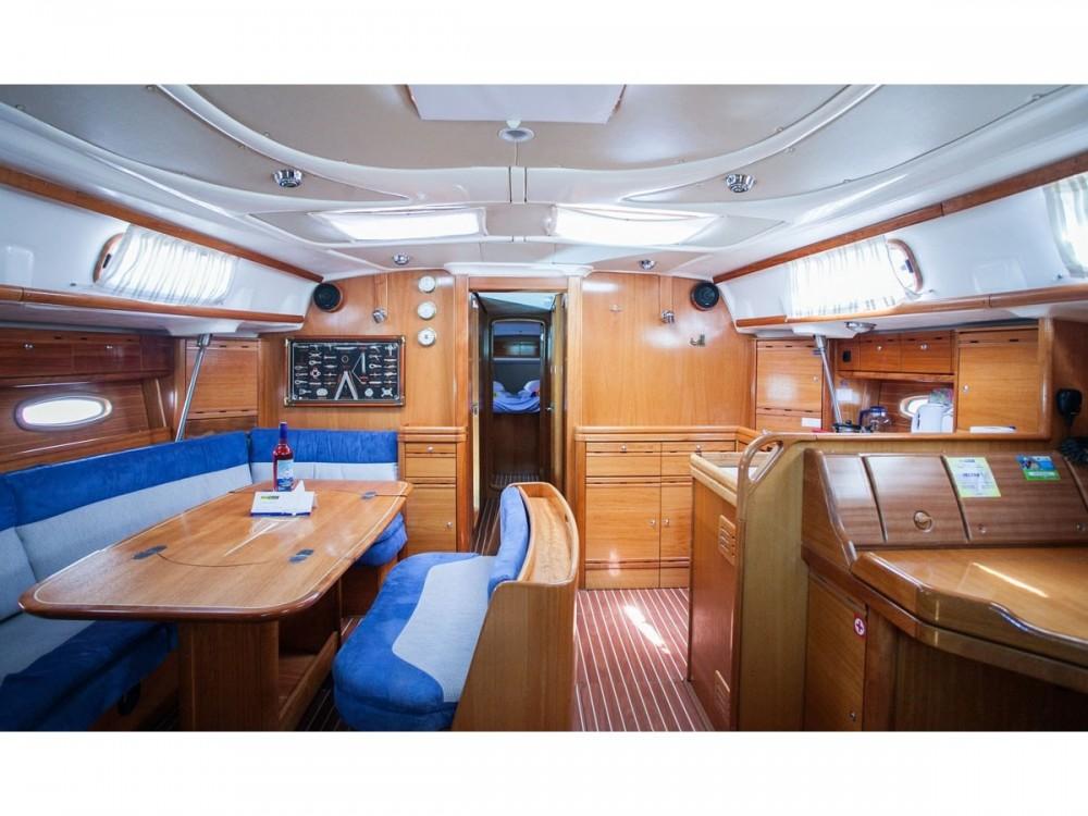Huur een Bavaria Bavaria 50 Cruiser in ACI Marina Dubrovnik