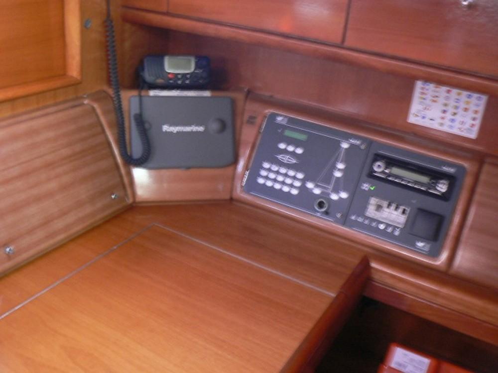 Bavaria Bavaria 50 Cruiser te huur van particulier of professional in ACI Marina Dubrovnik
