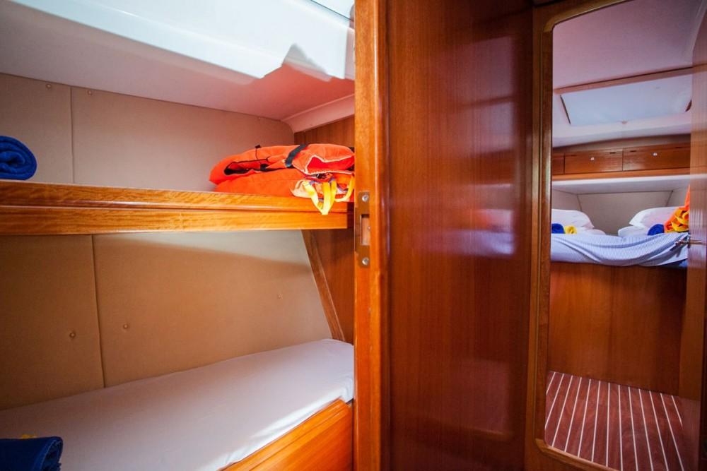 Bootverhuur Bavaria Bavaria 50 Cruiser in ACI Marina Dubrovnik via SamBoat