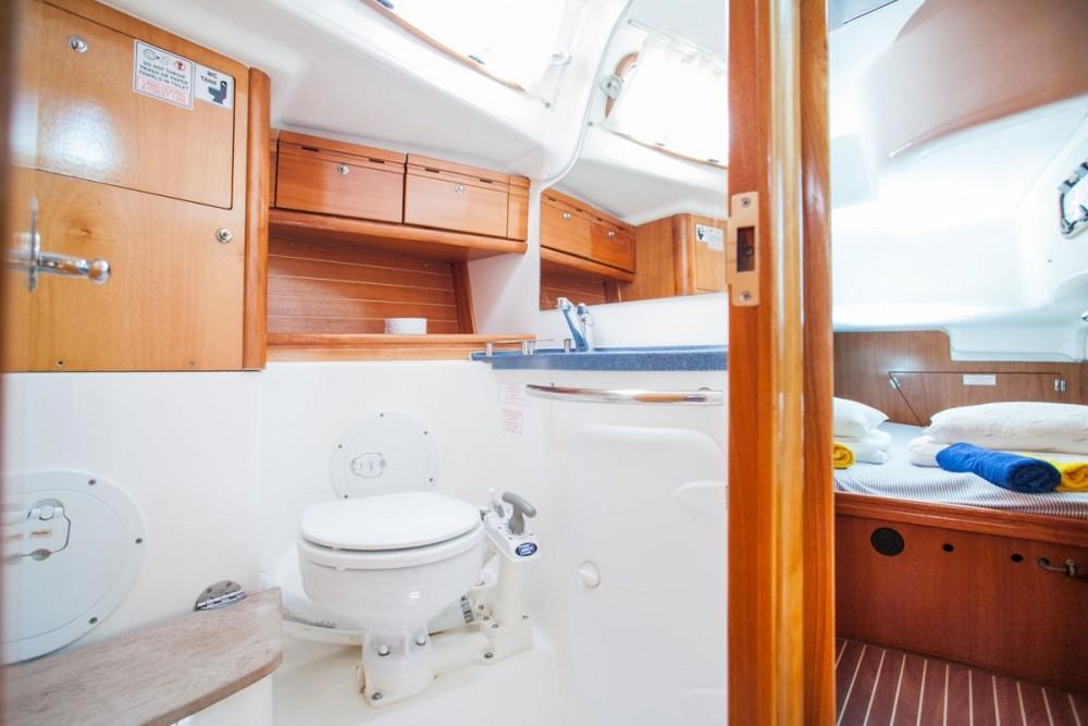 Verhuur Zeilboot in ACI Marina Dubrovnik - Bavaria Bavaria 50 Cruiser