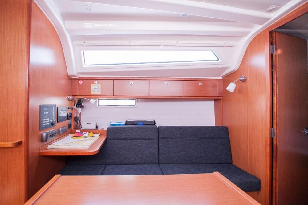 Jachthuur in ACI Marina Trogir - Bavaria Bavaria Cruiser 37 via SamBoat