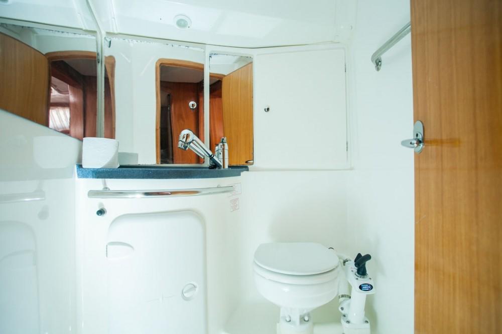 Jachthuur in ACI Marina Dubrovnik - Bavaria Bavaria 50 Cruiser via SamBoat