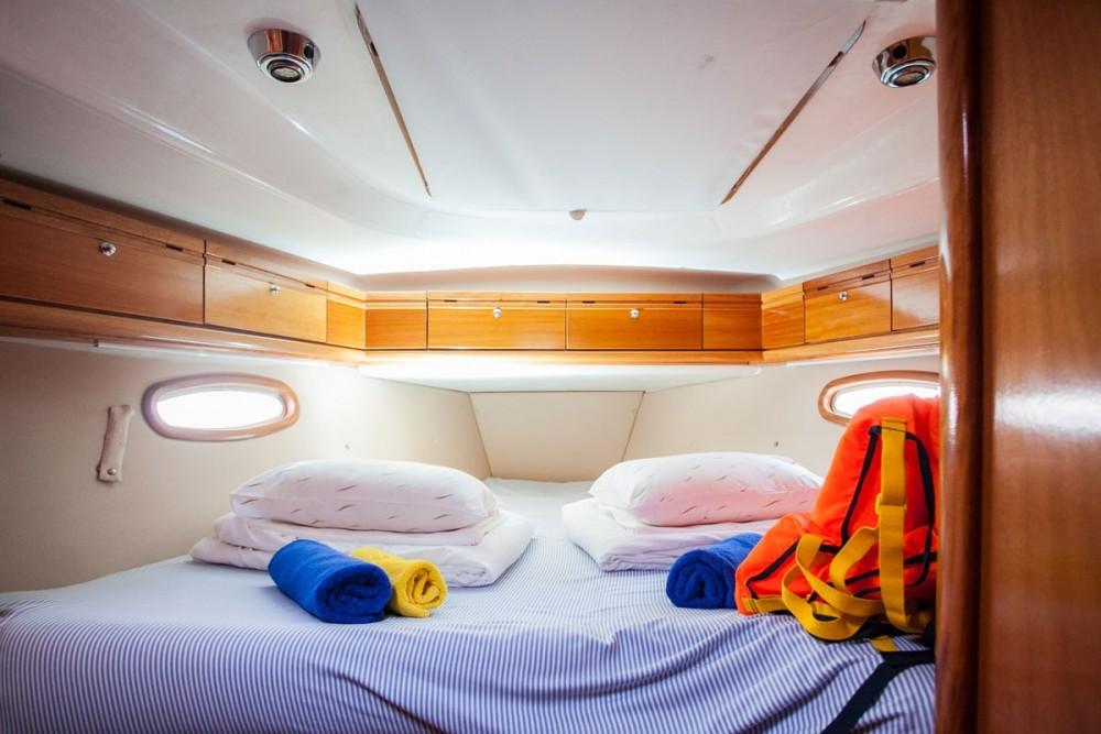Huur Zeilboot met of zonder schipper Bavaria in ACI Marina Dubrovnik