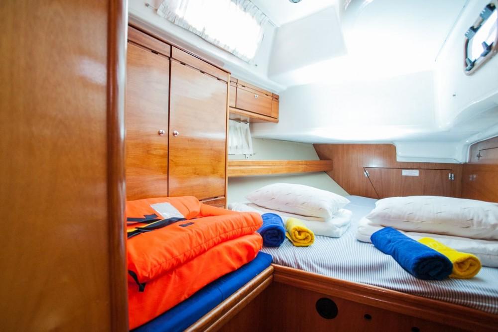 Bootverhuur ACI Marina Dubrovnik goedkoop Bavaria 50 Cruiser