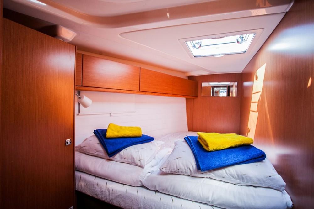 Bootverhuur Bavaria Bavaria Cruiser 51 in  via SamBoat