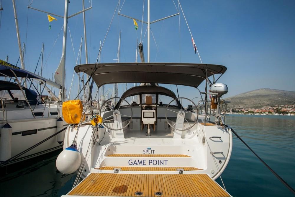 Bavaria Bavaria Cruiser 51 te huur van particulier of professional in Donji Seget