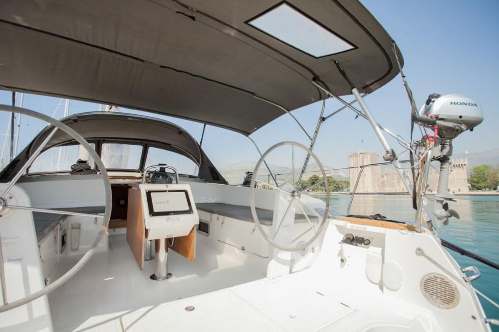 Bootverhuur Donji Seget goedkoop Bavaria Cruiser 51