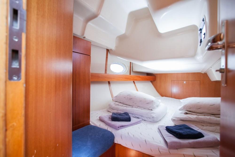 Zeilboot te huur in Komolac voor de beste prijs