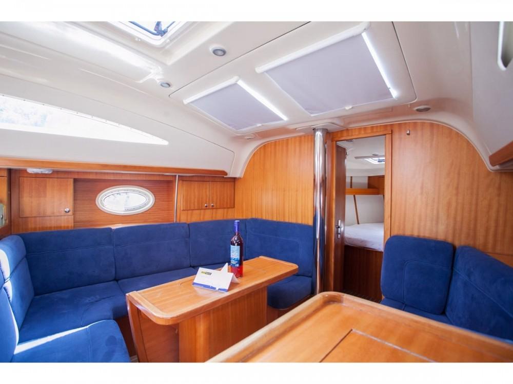 Jachthuur in Komolac - Elan Elan 384 Impression via SamBoat