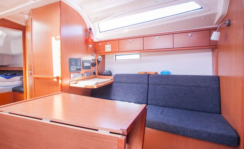 Huur Zeilboot met of zonder schipper Bavaria in Komolac