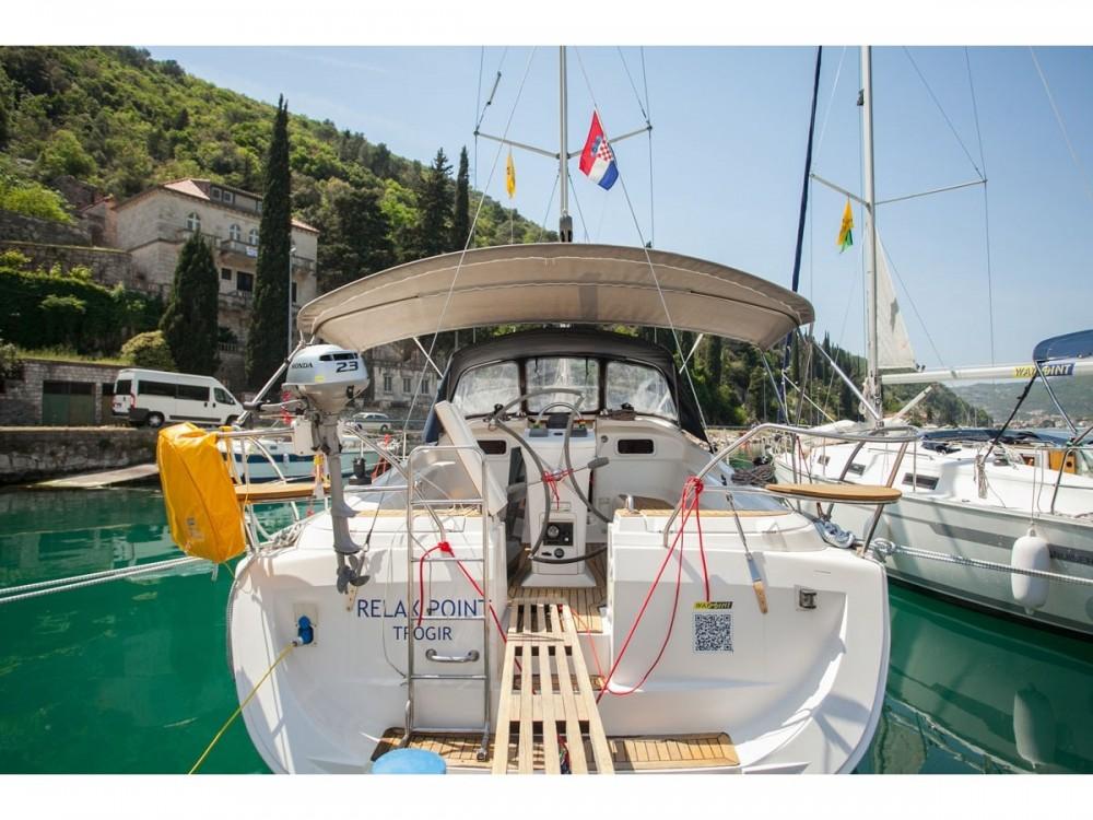 Huur Zeilboot met of zonder schipper Elan in Komolac