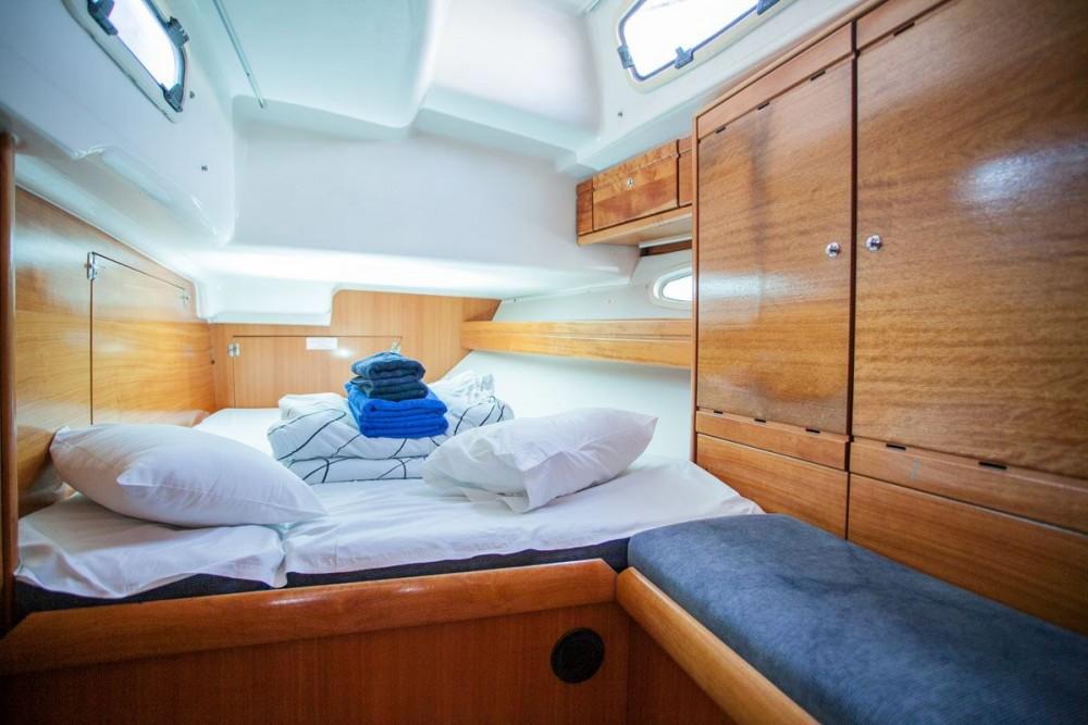 Bootverhuur Trogir goedkoop Bavaria 50 Cruiser