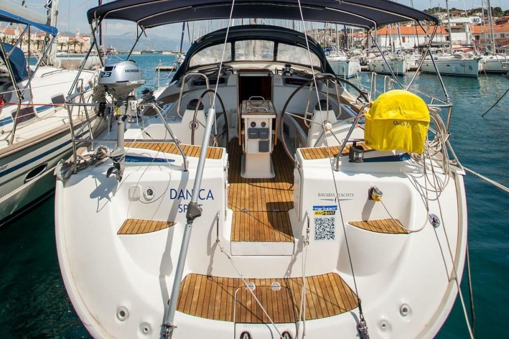 Jachthuur in Trogir - Bavaria Bavaria 50 Cruiser via SamBoat