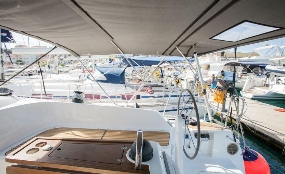 Verhuur Zeilboot in Trogir - Bavaria Bavaria Cruiser 46