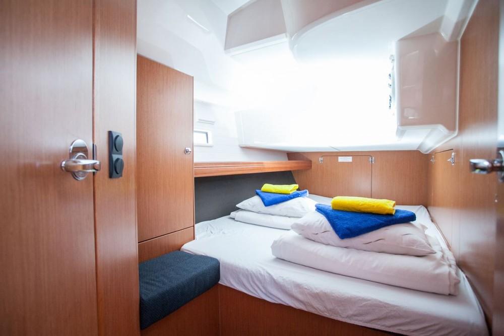 Bavaria Bavaria Cruiser 46 te huur van particulier of professional in Trogir