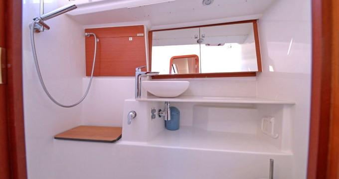 Bootverhuur Dufour Dufour 412 Grand Large in Trogir via SamBoat