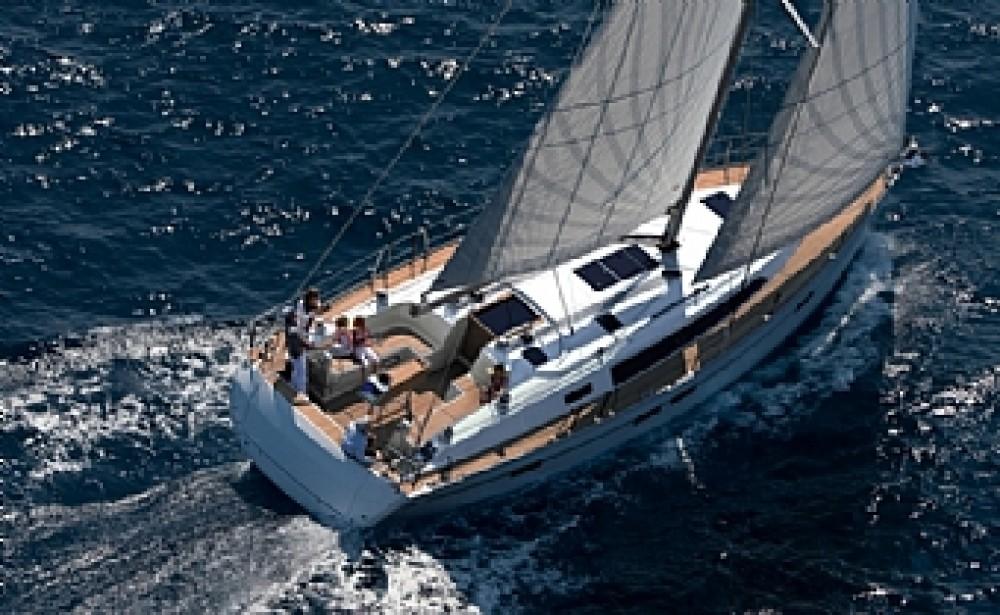 Jachthuur in ACI Marina Trogir - Bavaria Bavaria Cruiser 46 via SamBoat