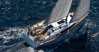 Huur een Bavaria Cruiser 46 in Trogir