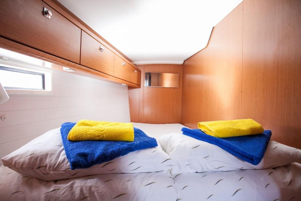 Bootverhuur ACI Marina Trogir goedkoop Bavaria Cruiser 46
