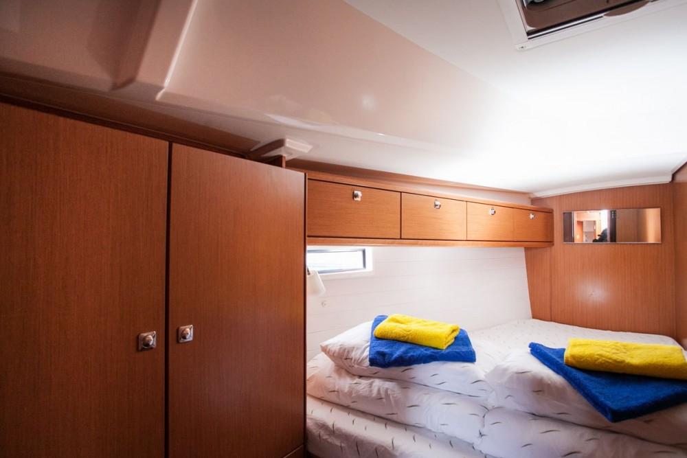 Bavaria Bavaria Cruiser 46 te huur van particulier of professional in ACI Marina Trogir