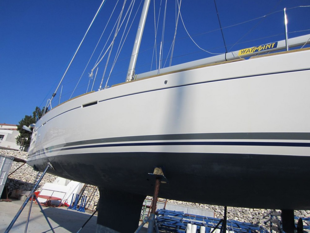 Jachthuur in Trogir - Bénéteau Oceanis 40 via SamBoat