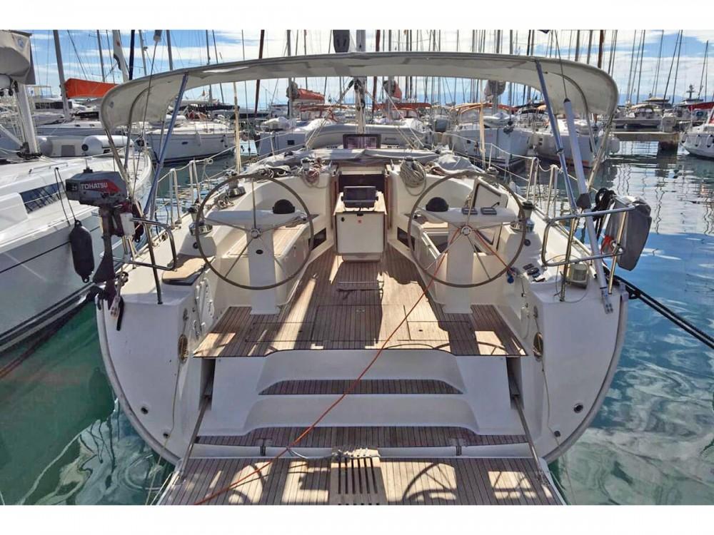 Zeilboot te huur in Dubrovnik voor de beste prijs